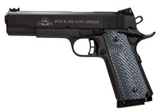 Surplusammo.com Rock Island Armory 10mm FS Tactical 1911 (51991) #RockIsland, #surplusammo, #10mm, #rockislandarmory