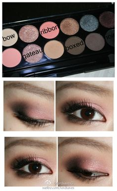 SLEEK oh so special palette