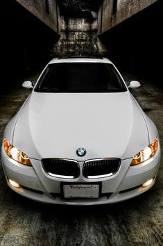 BMW 335i  (I have finally made up my mind!  My  Next Car!)