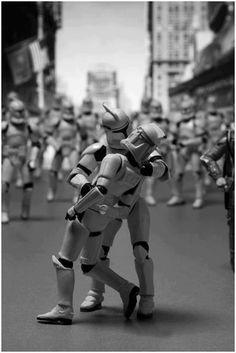 clone's in love