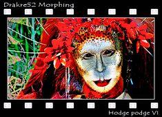 Hodge podge VI Morphing. Film: https://youtu.be/ecpCtzf5Lhk page: https://drakre52.jimdo.com/hodge-podge/ Music Karpa * Drakre52 Morphing