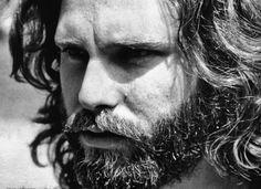jim morrison | Jim Morrison desafía al T-Rex