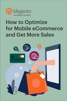 Optimize your eCommerce store for mobile search. tips for getting more traffic and sales by optimizing your site for mobile devices. Ecommerce Software, Ecommerce Store, Great Website Design, Ecommerce Platforms, Social Media Marketing, Marketing Strategies, Search Engine Optimization, Pinterest Marketing, Texting