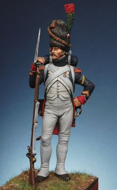 Galerie Figurines Phoenix Folies - Figurine de collection - Soldats de plomb - galerie photo