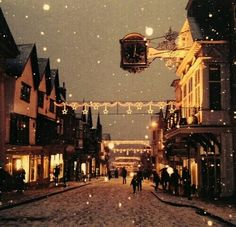 christmas, snow, and winter εικόνα