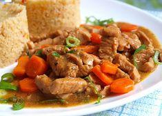 Tandoori Masala, Pot Roast, Food And Drink, Beef, Homemade, Ethnic Recipes, Diet, Bakken, Carne Asada