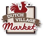 Dutch Village Market, Nappanee, Indiana
