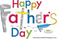 Happy fathers day 2013 to all In advance..