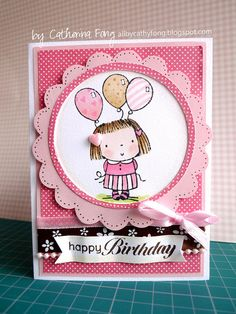 Happy Birthday by cathy.fong, via Flickr