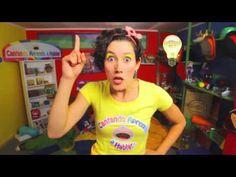 10 Ideas De Cantando Aprende Hablar Cantando Aprender A Hablar Canciones Infantiles