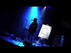 ▶ Joseph Arthur - The Real You (Live on KEXP) - YouTube