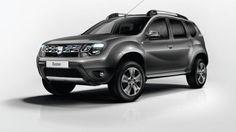 Dacia Duster My 2014 al Salone Francoforte 2013