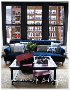 Mr. Boddington's Studio - Couch! Board #108250