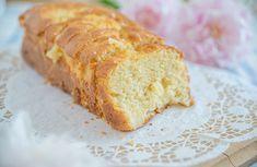 בחושה אננס רכה ועסיסית ודלת שומן - קרין גורן Mets Vins, Butter, No Bake Cake, Baking Recipes, Banana Bread, Oven, Snacks, Voici, Food