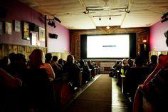 Mountainfilm in Telluride