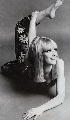 Marisa Berenson <3 1960's