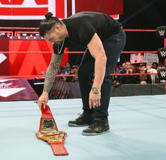 The official home of the latest WWE news, results and events. Get breaking news, photos, and video of your favorite WWE Superstars. Roman Empire Wwe, Wwe 2, Wwe Raw And Smackdown, Wwe Roman Reigns, Wwe World, Wwe Champions, Italian Men, Royal Rumble, Wwe News