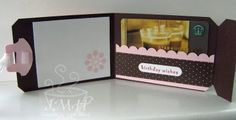 Jill's Card Creations: Cards with Punches