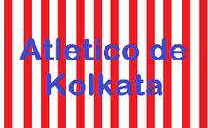 Atletico de Kolkata to reveal team and jersey on 7th July 2014 - Indian Super League