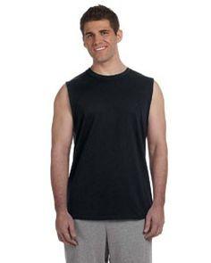 Gildan Ultra Cotton® 6 oz. Sleeveless T-Shirt G270