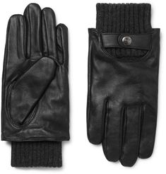 Luxury Gifts For Men, Best Gifts For Men, Dents Gloves, Black Leather Gloves, Dapper Men, Fashion Advice, Valentine Day Gifts, Latest Fashion, Women Wear