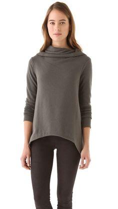 HELMUT Soft Hooded Sweatshirt
