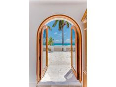 387 Ocean Blvd Golden Beach FL - $42,500,000 - Stavros Mitchelides Miami Beach Realtor  11 Bedrooms 10 Bathrooms 16,344 Square Feet  This rare beachfront home, one of only a few found exclusively on Golden Beach, is a true Mediterranean masterpiece with beyond extraordinary direct ocean views. Sitting on a significant 62,750 SF lot, this property boasts having a separate two-story guest house that has its own full kitchen, pool, and deeded beach.