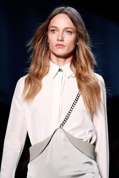 "parisfashionhouse: "" Givenchy Spring 2016 details """