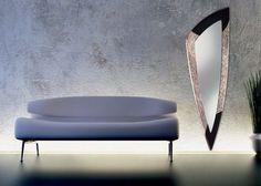 Art Design Mirror