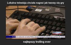 Zajebisty trolling (by sosowski)