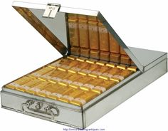 safe deposit box vault - Google Search