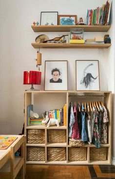 Apartamento de 44 m² em Ipanema decorado com móveis de brechó | CASA CLAUDIA