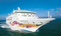 Todo Incluido en el Norwegian Sky de Norwegian Cruise Line