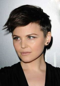 12.Newest Short Pixie Haircuts
