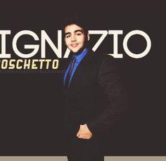 Ignazio Boschetto ❤ IL VOLO