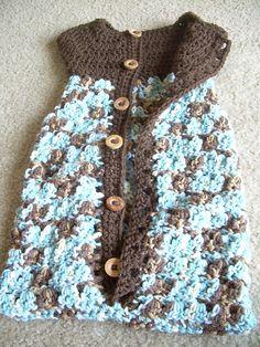 Ravelry: Crochet1Chocolate's Sleep Sack Testing Pattern