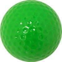 24 Pack of Golf Balls (Select Your Color)