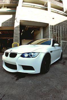 BMW M3 impian....