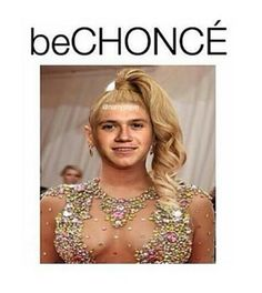 We took a chonce