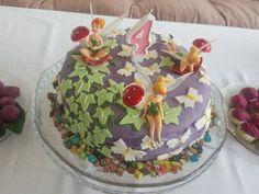 birthdaycake#tinkerbell