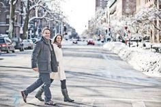 A Boston Winter