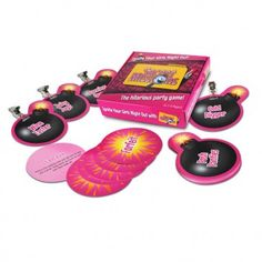 Secret Missions is the ultimate Girls Night out Hens Party Game Hens Night Games, Game Night, Hen Party Games, Fun Games, Pleasure Toys, Adult Games, Best Vibrators, Girls Night Out, Spice Things Up