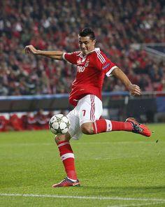 Oscar Cardozo - Benfica 2013