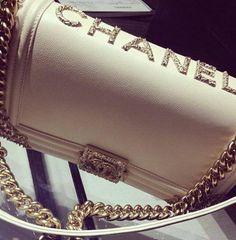 Chanel Love!