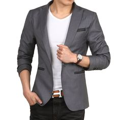 shirt and blazer combinations - Google Search