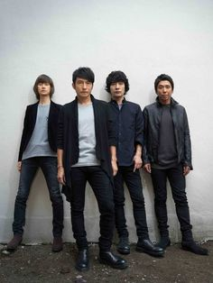 Interview, Mr Children, Japan, Musica, Okinawa Japan