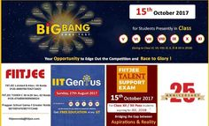 FIITJEE LTD.-An Institute for IITJEE Preparation