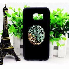 Starbucks Coffee Island Samsung S6 Edge Cases haricase.com