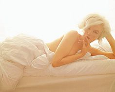 Marilyn The Last Sitting by Bert Stern