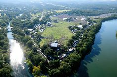 Zilker Park & Barton Springs, Austin, Tx.  The pool, the train, the botanical gardens, the outdoor theatre, the hundreds of acres for outdoor play...can't say enough about it!